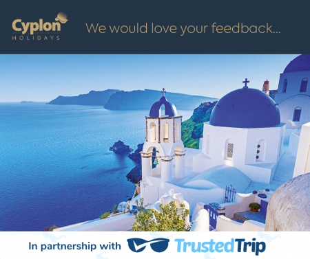 Announcing our new Trade Partner client - Cyplon Holidays