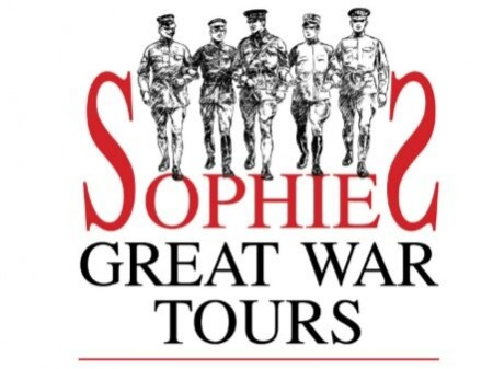 Introducing our independent tour operator client, Sophie's Great War Tours